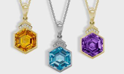 New Hexagon Collection