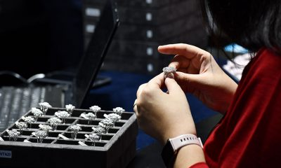 Istanbul Jewelry Show-October 2021 Hosted a Total of 23.038 Visitors From 128 Countries