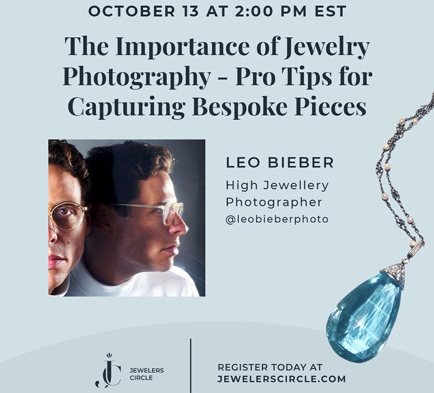 Jewelers Circle Celebrates First Anniversary