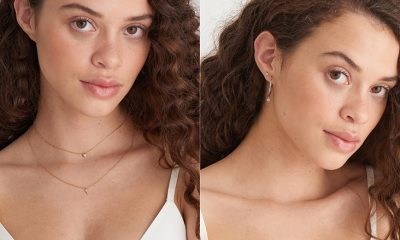 Ania Haie Launch Under Lock & Key Collection