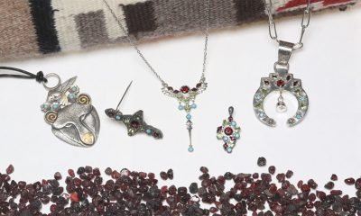 MJSA, Columbia Gem House Partner on Jewelry Auction to Aid Navajo Relief