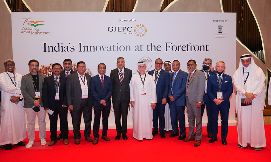 IGJS 2021 Brings the Legacy of Indian Jewellery to Dubai