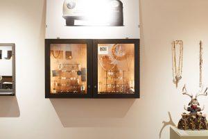 Patina Gallery interior