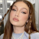 Gigi Hadid Wears These Beaded Necklaces Whether in a Swimsuit or in a Cocktail Dress … Would You?