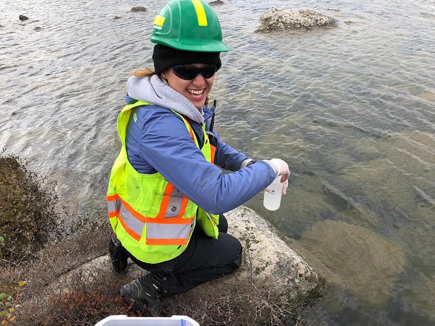 Diamonds Do Good's Announces Scholarship Recipients in the Northwest Territories of Canada