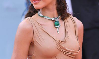 Zendaya at the Venice Film Festival